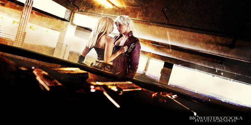 2013.08.23 Devil May Cry by BigWhiteBazooka
