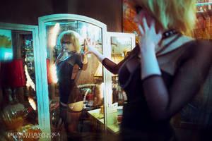 2013.03.08 Blade Runner by BigWhiteBazooka