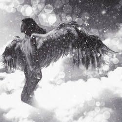 No Angel by KeithMc