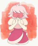 Padparadscha by LeeNeji4evs