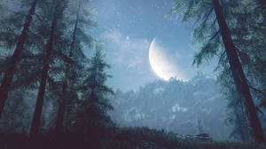 A night to remember III- Skyrim by WatchTheSkies45