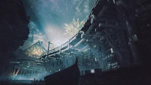 So Far Away - Skyrim by WatchTheSkies45