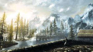 Memories of Old - Skyrim by WatchTheSkies45