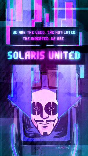 Vox Solaris by EsGallagh