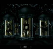 Quarantine V2 by AlexanderCasteels