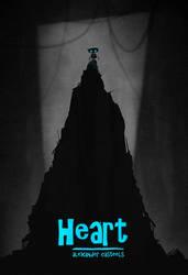 Heart by AlexanderCasteels