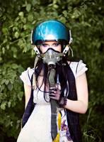 helmet by Vurtov