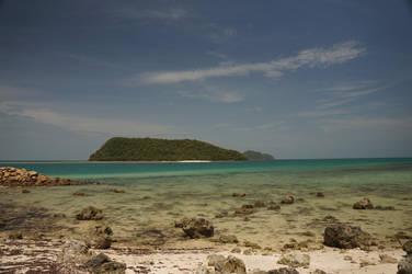 The Island by svenskalovenska