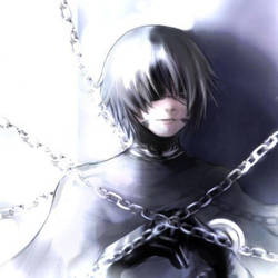 Shadow by Yunaleskaa