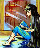 Atsuko by HoneyPlease