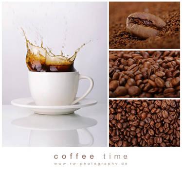 coffee time by schnurpelchen18