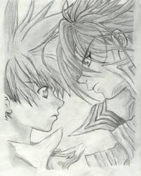 DN Angel by Rico-Chun