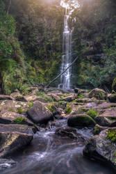 Erskine Falls by VoAndy