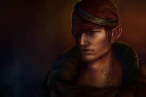 iorveth 3 by AnnaHelme
