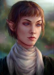 Asclyn by AnnaHelme