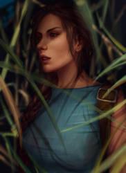 lara by AnnaHelme