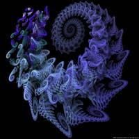 Something Blue 4 Mel by mynameishalo