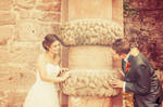 lovely weddingplay by Man90Ray