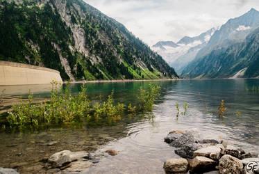 lake by Man90Ray
