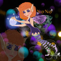 NayNay by yumyumcat