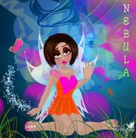 Nebula by yumyumcat