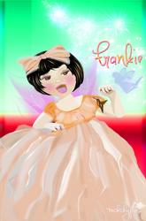 Frankie by yumyumcat
