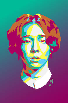 WINNER's Nam TaeHyun in WPAP Part 3 by CLHO