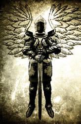 Knight Watch by rgb-alpha