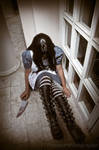 Alice Madness - Searching home by AxelTakahashiVIII