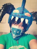 Vayne Dragonslayer Instant by AxelTakahashiVIII