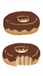I feel like doughnuts tonight! by adanhamidu