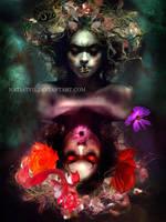 Manic-depressive Illness by NatiatVII