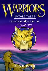 Brokenheart's Shadow (Warrior Cats Fan Cover) by LightningDraco