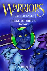 Brightstripe's Heart (Warrior Cats Fan Cover) by LightningDraco