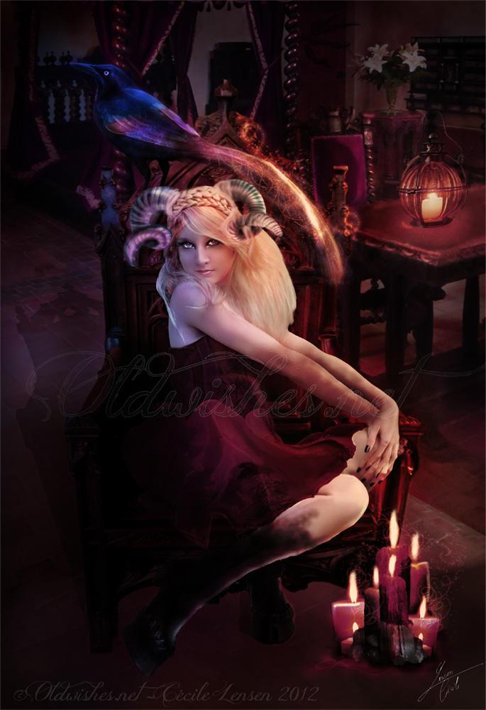 Lydia Polleck by NaIniE