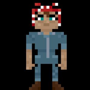 monsterdoodler's Profile Picture
