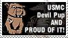 USMC Devil Pup by Childe-Of-Fyre
