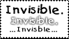 Invisible by Childe-Of-Fyre