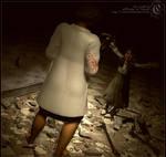 Light in the Dark by Childe-Of-Fyre