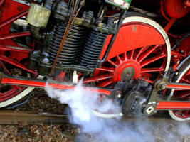 Steam by Kemendil
