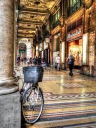 Portico by Kemendil