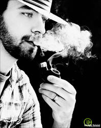 Smoking doesn't look cool? by Image-House