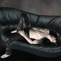LoK - Randir by LadyNightVamp