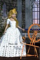 October 2013 - Sleeping Beauty by LadyNightVamp