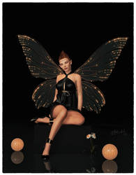 Lumino Wings by LadyNightVamp