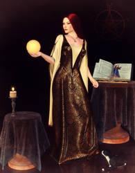 Magic by LadyNightVamp