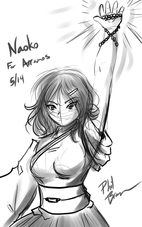 Naoko5-2014 by Sageofotherworlds