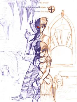 Sunday Sketch 4 by Sageofotherworlds