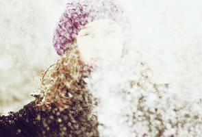 snowtime by julkusiowa