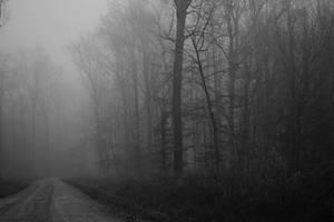 Darker Day by LillianEvill